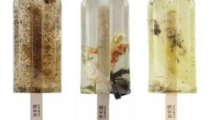 Zou jij deze vervuilde waterijsjes opeten?