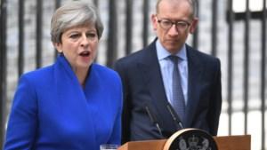 Theresa May mag van Queen regering vormen