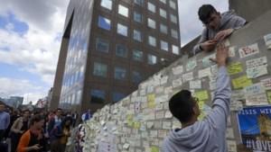 """""""Alle slachtoffers aanslag Londen buiten levensgevaar"""""""