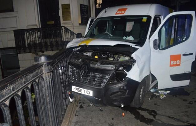 Daders van aanslag in Londen wilden vrachtwagen huren