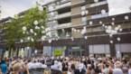 VIDEO. 250 mensen herdenken vermoorde Luana tijdens emotionele mars