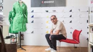 """Genkse modeontwerper Egidio Fauzia: """"Door de ketens kennen we de eerlijke prijs van kleding niet meer"""""""