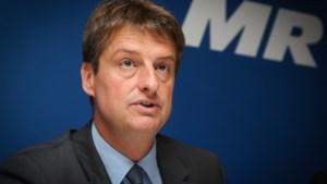 MR-voorzitter Chastel krijgt mandaat om te onderhandelen met CDH en andere partijen