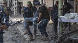 IS heeft zich volledig uit provincie Aleppo teruggetrokken
