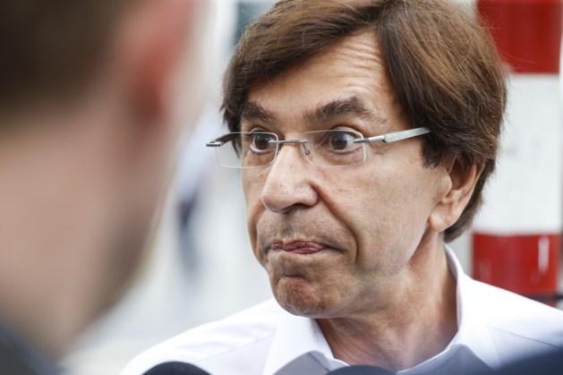 "Di Rupo (PS) strijdvaardig: ""Het socialisme zal nooit sterven"""