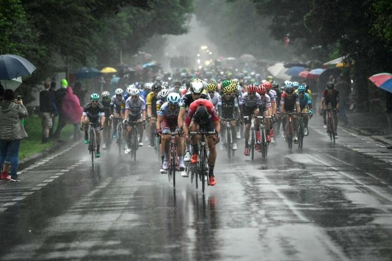 Marcel Kittel wint in Luik eerste sprint in de Tour
