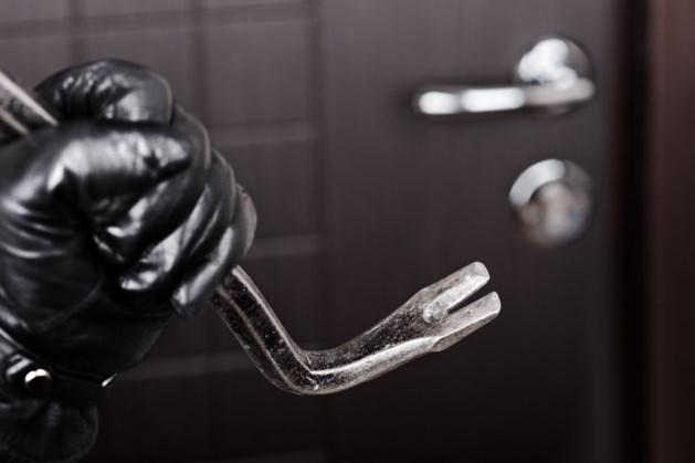 Betrapte inbreker dient zelf klacht in in Sint-Truiden