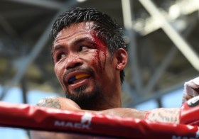 Manny Pacquiao verliest wereldtitel boksen verrassend aan Jeff Horn