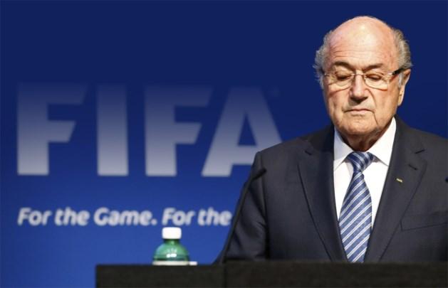 """Ex-FIFA-voorzitter ziet """"problematische en gevaarlijke"""" videoref als bedreiging voor het voetbal"""