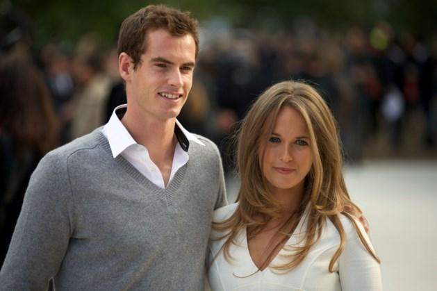 Nu zijn heupblessure genezen is, heeft Andy Murray nog meer goed nieuws