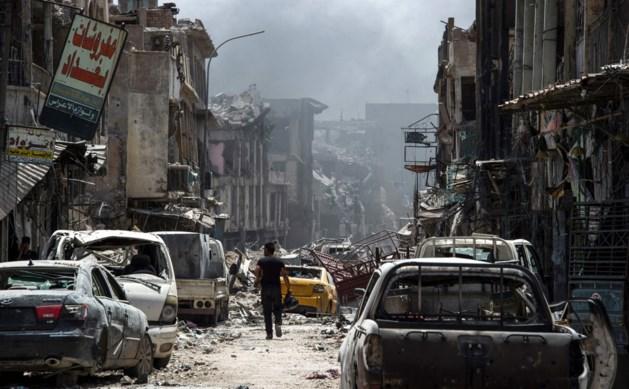 Veertien doden bij zelfmoordaanslag in vluchtelingenkamp in Irak