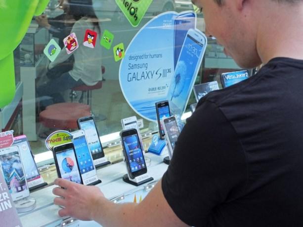 Europese Commissie wil dat uw smartphone en laptop langer meegaan