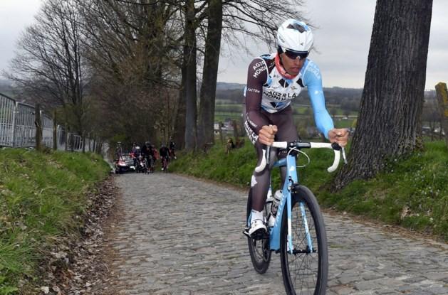 Archiefbeelden Ronde van Vlaanderen bewijzen klimaatverandering