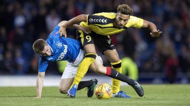 Blamage voor Glasgow Rangers in eerste voorronde Europa League