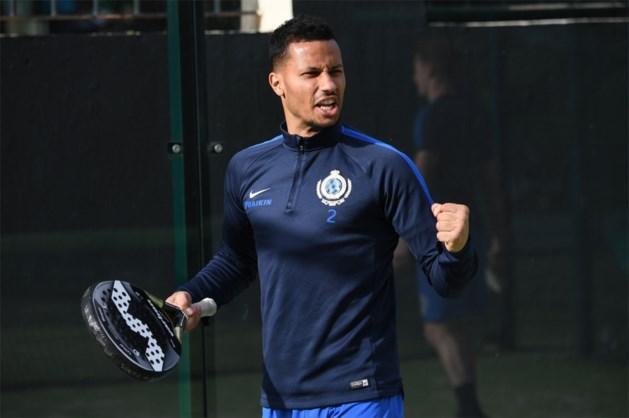 Club Brugge-verdediger moet kruis maken over omstreden transfer