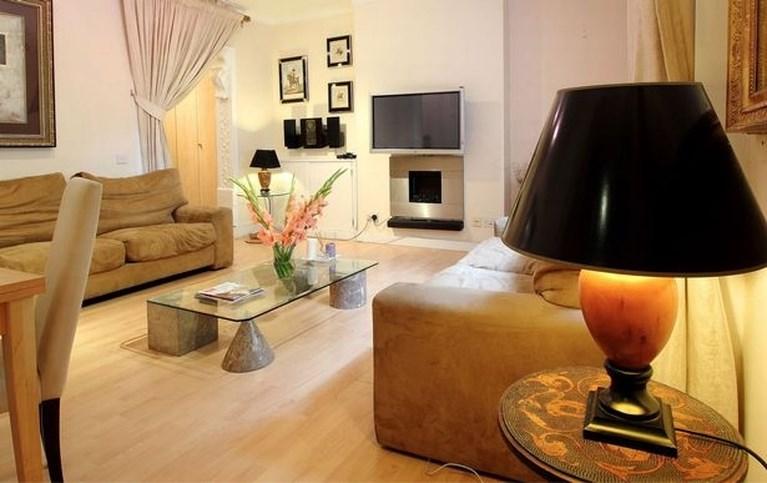 Altijd al een luxueus appartement in Londen willen hebben? Dit is je kans voor amper 5 pond