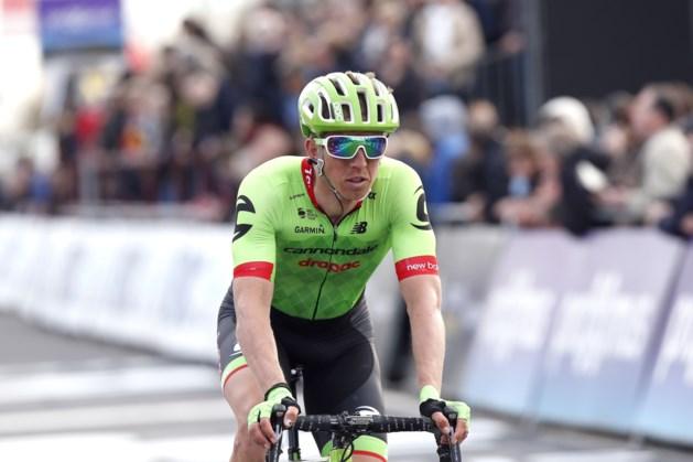 Vanmarcke blijft leider in Ronde van Oostenrijk, ploegmaat pakt dagzege