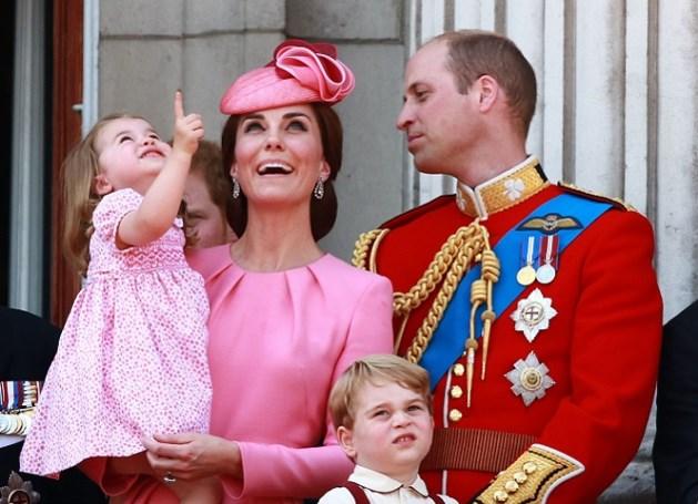 Goed nieuws voor de fans van prins George en prinses Charlotte