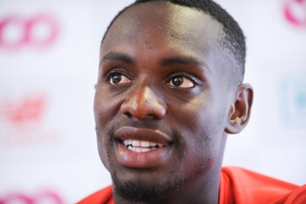 """Mpoku: """"Standard moet opnieuw angst inboezemen"""""""