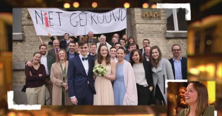 VRT bereidt nieuw seizoen 'Sorry voor Alles' voor