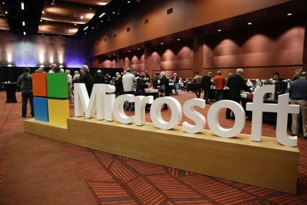 Microsoft gaat duizenden jobs schrappen