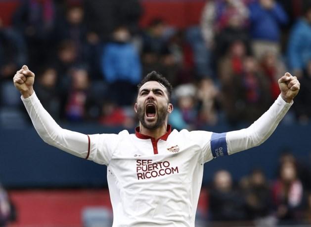 Middenvelder van Sevilla tekent voor vier seizoenen bij Leicester City