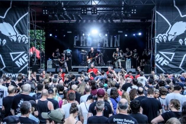 "Zanger metalband slachtoffer van gewelddadige overval in Brussel: ""Poging tot moord"""