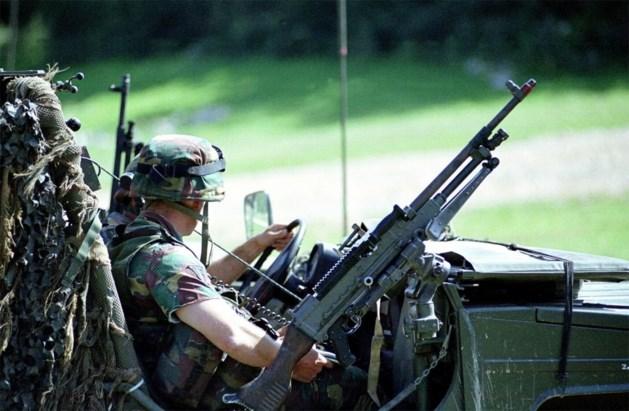 """12 Belgische militairen mogen Congo niet verlaten """"omdat ze over gevoelige informatie over Congolese overheid beschikken"""""""