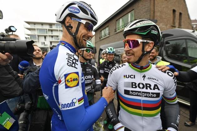 """Boonen geeft raad aan Sagan na heisa om valpartij: """"Ga in je zetel zitten, Peter"""""""