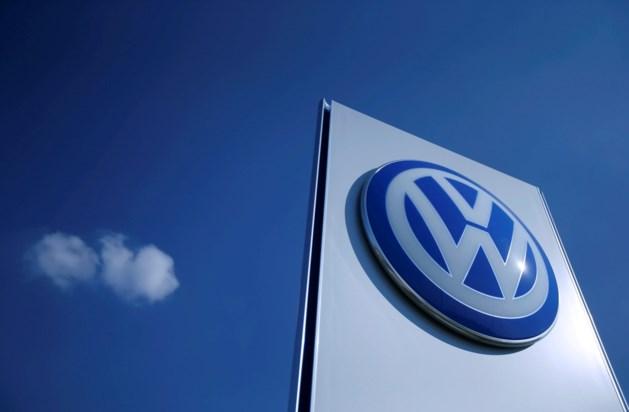 """""""In België rijden nog 130.000 VW's met sjoemelsoftware rond"""""""