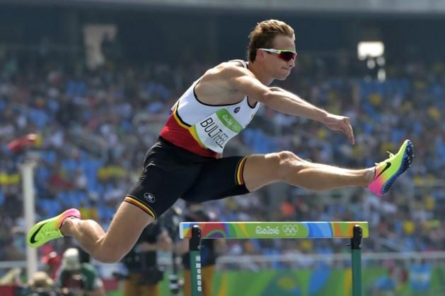 Michaël Bultheel moet kruis maken over deelname aan WK atletiek