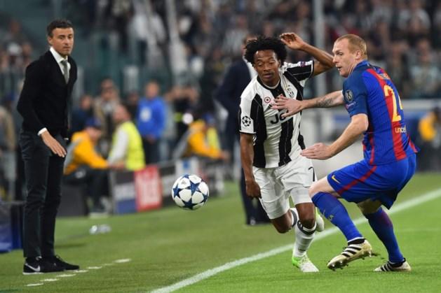 Lot van Vermaelen blijft onduidelijk, Barcelona laat andere verdediger vertrekken