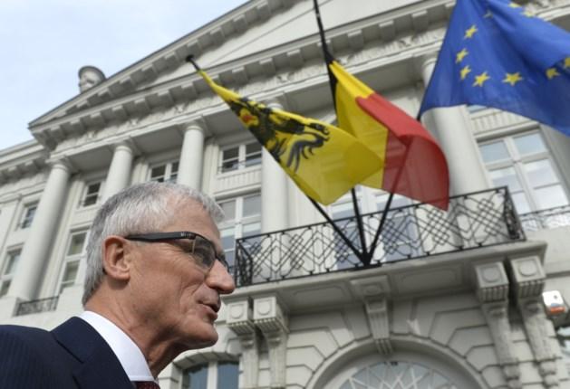 Bourgeois roept Brusselaars op voor N-VA te stemmen