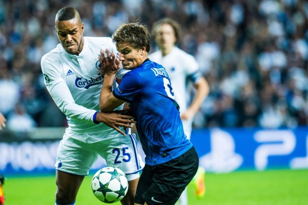 Boeman van Club Brugge wordt nieuwe ploegmakker van Depoitre in Premier League