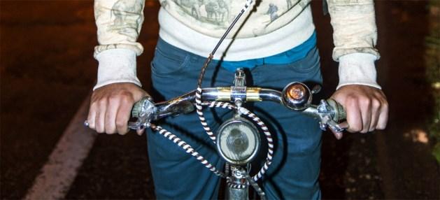 Dronken betrapt op fiets? Niet langer automatisch rijbewijs kwijt