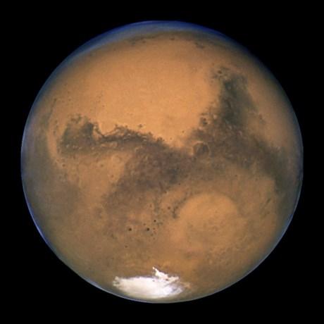 Leven op Mars? Rode planeet blijkt veel giftiger dan gedacht