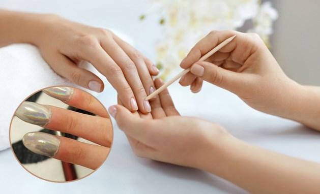 Dit moet wel de ergste manicure ooit zijn