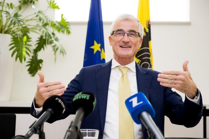 """""""Vlaams gezin draagtelk jaar 2.590 euro af"""""""