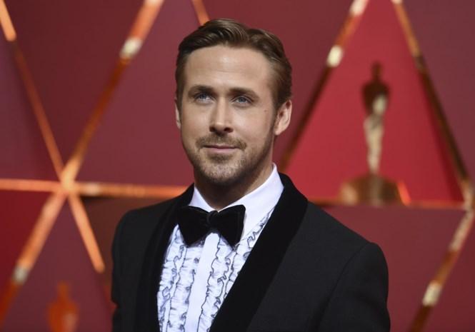 Ryan Gosling getipt als nieuwe Willy Wonka