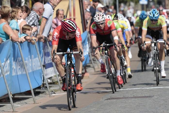Thijsssen wint GP Stad-St.-Niklaas