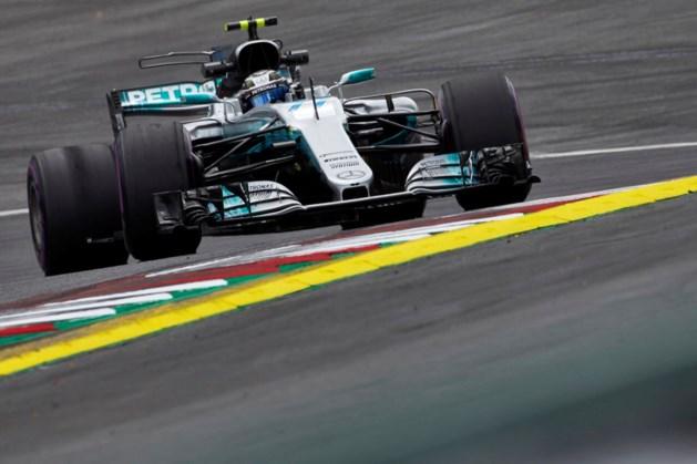 Valtteri Bottas verovert polepositie GP van Oostenrijk, Vandoorne dertiende