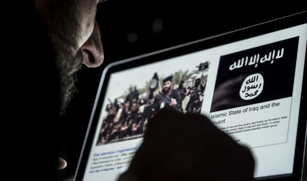 Drie financiers van IS-strijders aangehouden