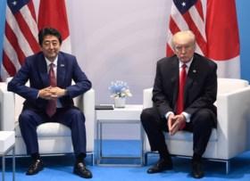 VS krijgen uitzondering op G20-akkoord over klimaat en vrijhandel