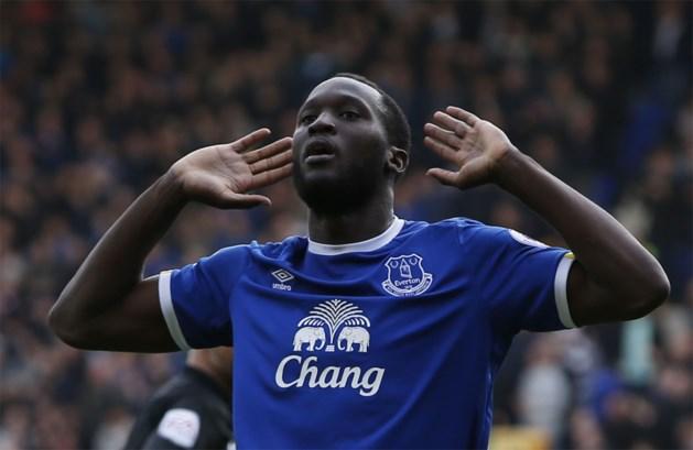"""""""Manchester United bereikt akkoord met Everton voor miljoenentransfer Lukaku"""""""