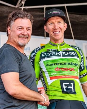 Vanmarcke wint puntentrui in Oostenrijk, thuisrijder pakt eindklassement