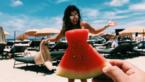 Deze op Instagram razend populaire jurk kun je ook gewoon opeten