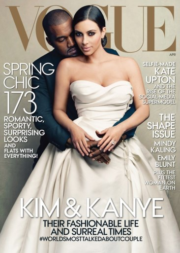 Vogue biedt excuses aan voor fel bekritiseerde shoot met it-koppel