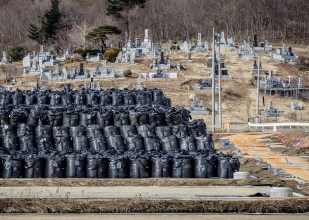 Radioactief water uit Fukushima wordt in Stille Oceaan gedumpt