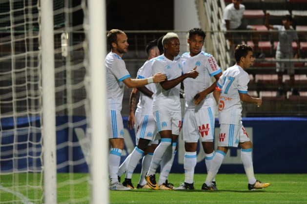 AA Gent moet naar Oostenrijk of Wit-Rusland, KV Oostende loot Franse topclub in derde voorronde Europa League