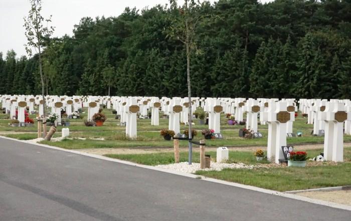 """""""Mag ik kiezen op welk kerkhof ik begraven word?"""""""